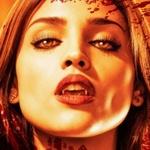 Аватар Eiza Gonzalez / Эйса Гонсалес в роли девушки вампира из фильма От заката до рассвета
