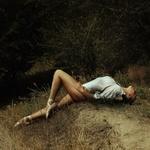 Аватар Девушка - балерина лежит на земле, фотограф Evgeniya Rudaya