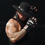 Аватар Американский рестлер, известный под именем ГробовщиМЃк (англ. The Undertaker)