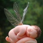 Аватар Кукла с крыльями