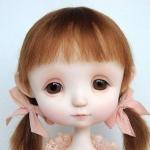 Аватар Грустная девочка кукла