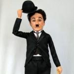 Аватар Кукольный Чарли Чаплин