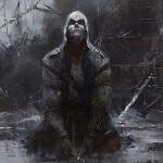 Аватар Главный герой из игры Assassins Creed / Кредо ассасина