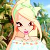Аватар Принцесса Дафна / Princess Daphne из мультсериала Клуб Винкс: Школа волшебниц / Winx club
