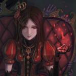 Аватар Алиса в Стране Кошмаров