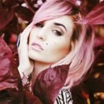 99px.ru аватар Модель и модельер Одри Китчинг / Audrey Kitching
