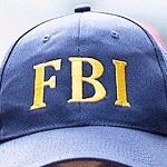 Аватар Бейсболка с надписью ФБР / FBI