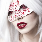 Аватар Вампирша в маске