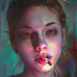 ������ ������� �������, by Yanjun Cheng