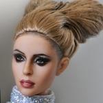 Аватар Кукла певицы Леди Гага / Lady Gaga