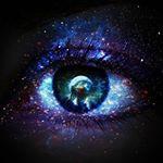 Аватар Фантастический глаз девушки