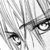 Аватар Взгляд Зэро / Zero из манги Рыцарь-вампир / Vampire Knight