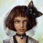 ������ Mathilda / �������� � �������� �� ������, by Aleksei Vinogradov