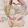 Аватар Девушка, олицетворяющая сентябрь (September)