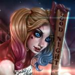 Аватар Harley Quinn / Харли Квинн из фильма Suicide Squad / Отряд самоубийц