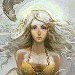 Аватар Дейнерис Таргариен / Daenerys Targaryen из сериала Игра Престолов / Game Of Trones