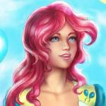 Аватар Пинки Пай / Pinkie Pie из мультсериала Мои маленькие пони: Дружба — это чудо / My Little Pony: Friendship is Magic
