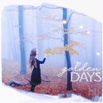 Аватар Девушка в осеннем лесу (Golden days / Золотые дни)