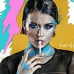 Аватар Девушка с сигаретой, фотограф Irella Konof