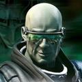 Аватар Суровый мужик в очках
