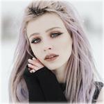 Аватар Девушка с розовыми волосами, by Thefirebomb