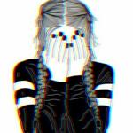 Аватар Девушка закрыла лицо руками