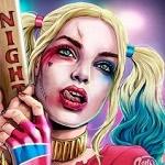 Аватар Harley Quinn / Харли Квинн из фильма Отряд самоубийц / Suicide Squad с битой