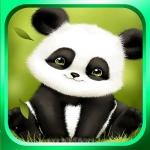 Аватар Милая панда улыбается