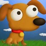Аватар Смешная собака с огромными глазами, by KellerAC