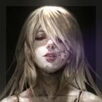 99px.ru аватар YoRHa тип A № 2 из игры NieR: Automata