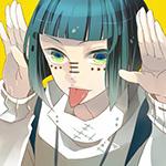 Аватар Хаку / Haku из мультфильма Унесенные призраками / Sen to Chihiro no Kamikakushi