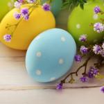 Аватар Крашенные яйца к пасхе