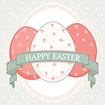 Аватар Три красивых яйца (Счастливой пасхи! / Happy Easter), автор Natalia Grek