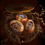 Аватар Три необычных яйца в шкатулке, автор Ekaterinya Vladinakova