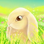 99px.ru аватар Белый кролик, автор YaPpy
