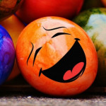 Аватар Счастливое яйцо на Пасху