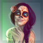 Аватар La Bella Muerte / Красивая Смерть