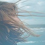 Аватар Девушка у моря