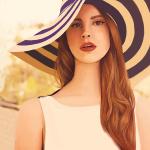 Аватар Певица Лана Дель Рей / Lana Del Rey, by ChisLu