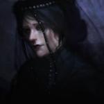 Аватар Iris von Everec / Ирис фон Эверек - персонаж игры The Witcher 3: Wild Hunt / Ведьмак 3: Дикая Охота, by katorius