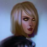 Аватар Lana Beniko / Лана Бенико - персонаж вселенной Звездных войн, by Sabalmirss
