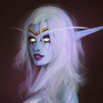 Аватар Queen Azshara / Королева Азшара - персонаж игры World of Warcraft, by Sabalmirss