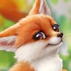 Аватар Милая рыжая лисичка
