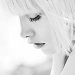 Аватар Профиль девушки-блондинки, by Eliara