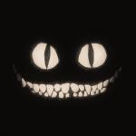 Аватар Улыбка Чеширского кота