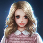 Аватар Eleven / Одиннадцать - персонаж сериала Stranger Things / Очень странные дела, by mollyillusion