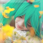 99px.ru аватар Косплей Vocaloid Hatsune Miku / Вокалоид Хатсунэ Мику