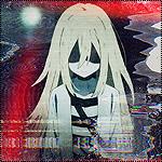 Аватар Rachel Gardner / Рейчел Гарднер из аниме Ангел крововпролития / Satsuriku no Tenshi