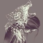 Аватар Девушка с душой волка