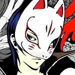 Аватар Парень в маске из аниме Персона 5: День нарушителей / Persona 5 the Animation: The Day Breakers